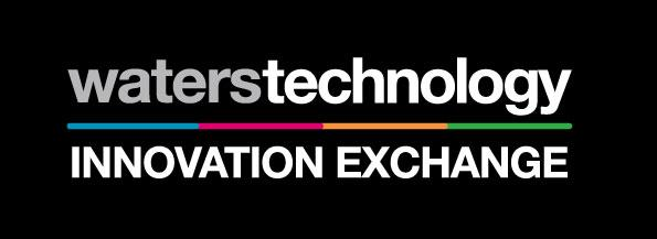 Innovation Exchange black logo